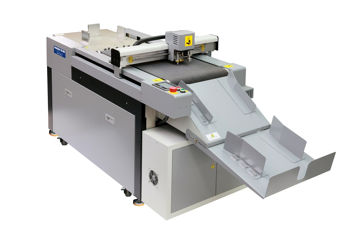 Duplo USA Corporation DPC-400 Digital Die Cutter, Duplo USA Corporation